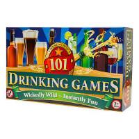 101 Drikkespill