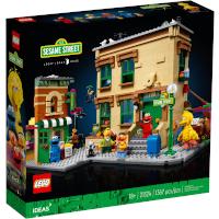 Lego 123 Sesame Street