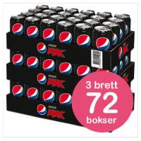 3 brett Pepsi Max