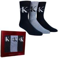 3-Pakning Calvin Klein Socks