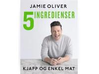 5 ingredienser - Jamie Oliver