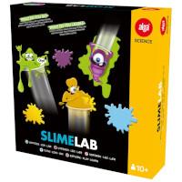 Alga Science Slime Lab