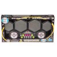 DJ Multi Elektronisk Trommesett