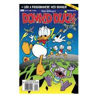 Abonner på Donald Duck