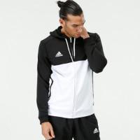 Adidas Hoody Svart