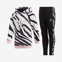 Adidas Hoodie Set LZ