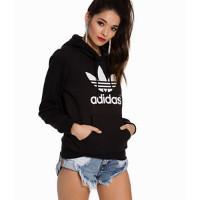 Adidas Originals Trf Logo Hoodie