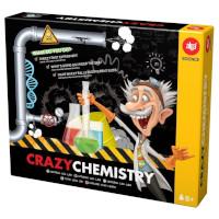 Alga Crazy Chemistry Kjemieske