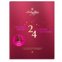 Anthon Berg Christmas Calendar