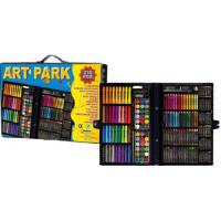 Art Park Malesett med 210 deler
