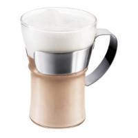 Assam Kaffeglass