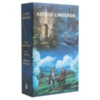Astrid Lindgren Gaveboks
