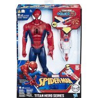 Avengers Titan Hero Spiderman