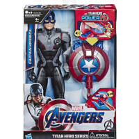 Avengers Titan Hero Power