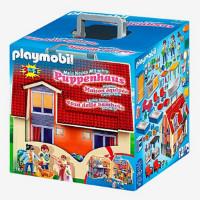 Playmobil Bærbart dukkehus