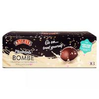 Baileys sjokoladebomber for kakao
