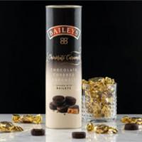 Baileys Toffees i rør