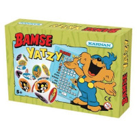 Bamse Yatzy