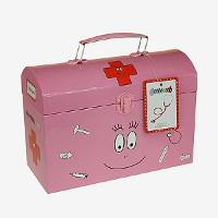 Doktorkoffert fra Barbapapa