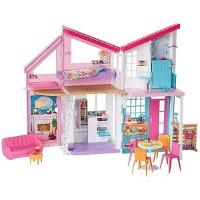 Barbie Malibu Hus