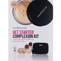 BAREMINERALS-Get Started Complexion Kit