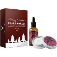 Beard Monkey Xmas