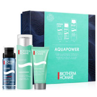 Biotherm Aquapower Gifting Set