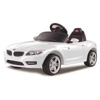 BMW Z4 Elbil