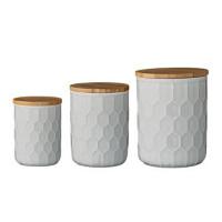 Bokser med Bambuslokk
