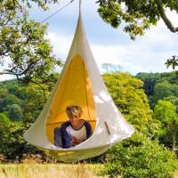 Cacoon hengende telt