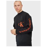 Calvin Klein ECO Fashion Mock Neck