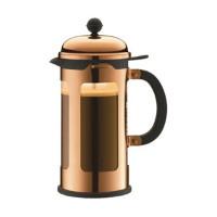 Chamboard Kaffepresse