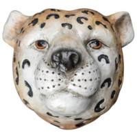 Cheetah Veggvase