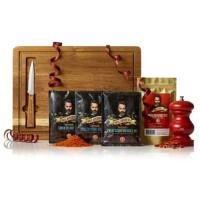 Chili Klaus Chili Grill Box