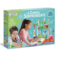 Clementoni Amazing Chemistry