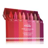 Chubby Crayola Lipstick