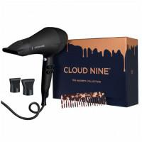 Cloud Nine Christmas Airshot