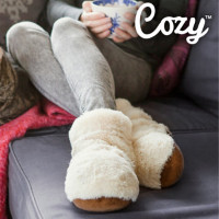 Cozy Boots
