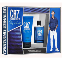 CR7 Play It Cool EdT Gift Box