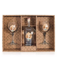 Daffys Gin Giftpack