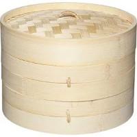 Dampkoker Bambus