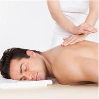 Deep tissue-massasje i Oslo