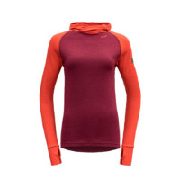 Devold Womens Expedition Hoodie