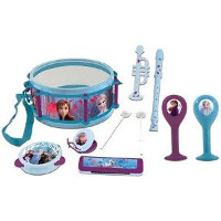 Disney Frozen 2 Instrumentsett