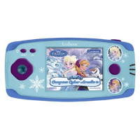 Disney Frozen Compact Cyber Arcade