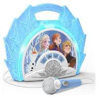 Disney Frozen Karaokemaskin