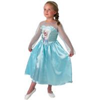 Disney Frozen prinsessekjole