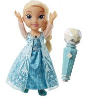 Disney Frozen-Syng med Elsa