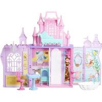 Disney Princess Sammenleggbart Slott