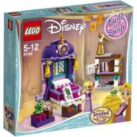 Lego Disney Rapunsels slottssoverom